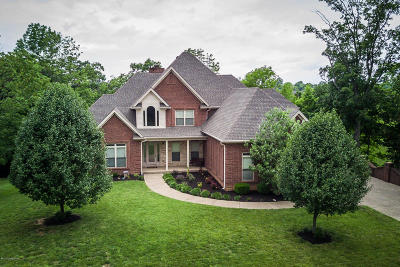Mt Washington Single Family Home For Sale: 648 Oak Creek Dr