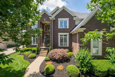 Louisville Single Family Home For Sale: 15226 Champion Lakes Pl