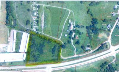 Spencer County Residential Lots & Land For Sale: Little Mount Rd