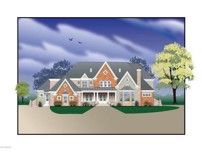 Single Family Home For Sale: 5408 Venkata Way