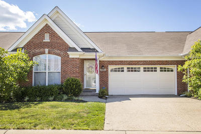 Oldham County Condo/Townhouse For Sale: 4403 Westbrook Dr