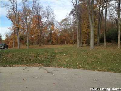 Oldham County Residential Lots & Land For Sale: 14214 Reserve Cove Dr