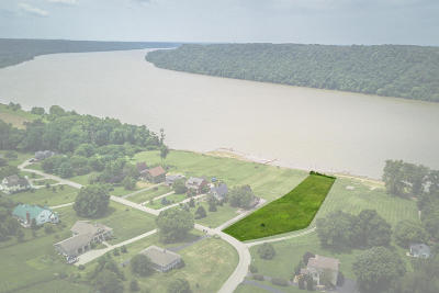 Oldham County Residential Lots & Land For Sale: 6515 Jacob Dr