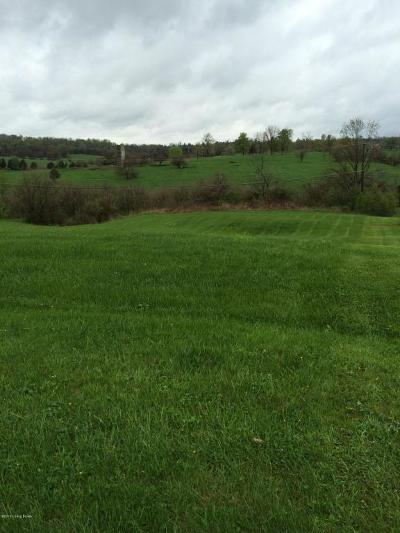 Oldham County Residential Lots & Land For Sale: 2105 Clarke Pointe Dr