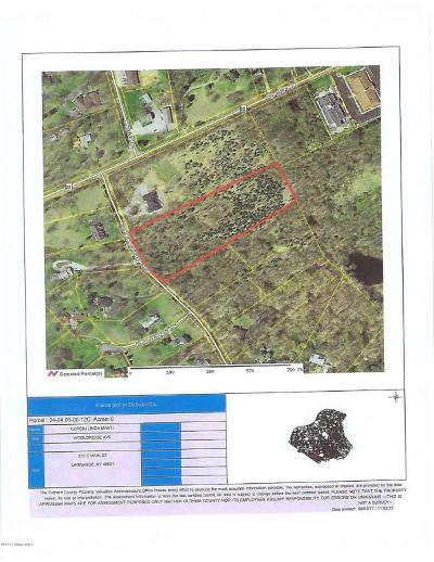 Oldham County Residential Lots & Land For Sale: 335 Wooldridge Ave