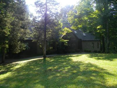 Jefferson County Single Family Home For Sale: 5613 Wolf Pen Trace