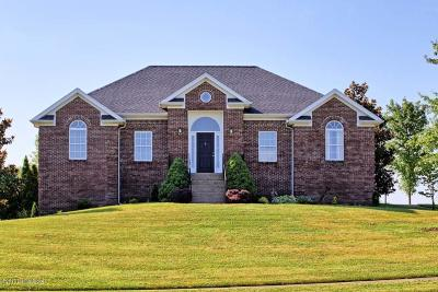 Shelby County Single Family Home For Sale: 9010 Charleston Way