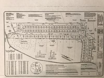 Shepherdsville Residential Lots & Land For Sale: Lot 76 Nancy Dr