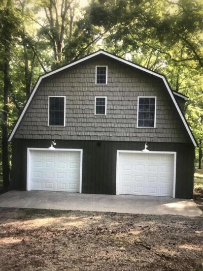 Clarkson Single Family Home For Sale: 361 Lakewood Dr
