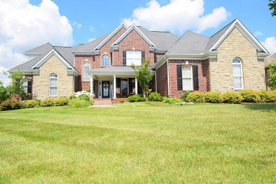 Oldham County Single Family Home For Sale: 13508 Ridgemoor Dr
