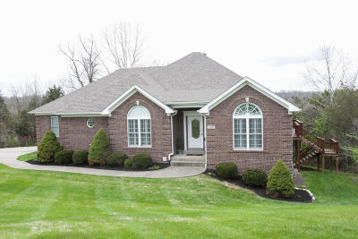 Oldham County Single Family Home For Sale: 7600 Park Place Pl