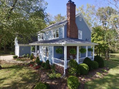Louisville Single Family Home For Sale: 16715 Dry Ridge Rd
