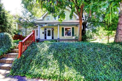 Highlands Single Family Home For Sale: 1800 Sherwood Ave