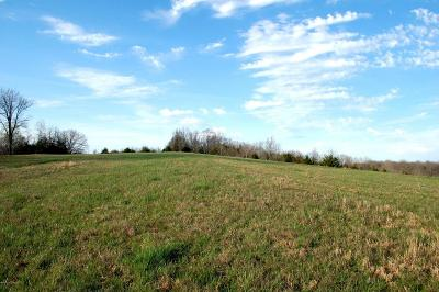 Spencer County Residential Lots & Land For Sale: 7600 Briar Ridge Rd