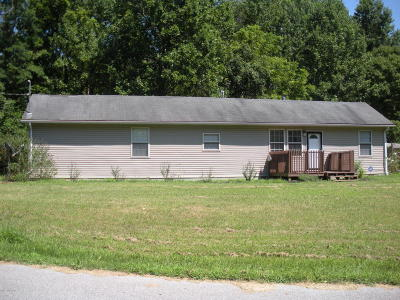 New Albany Single Family Home For Sale: 1268 Highwater Rd