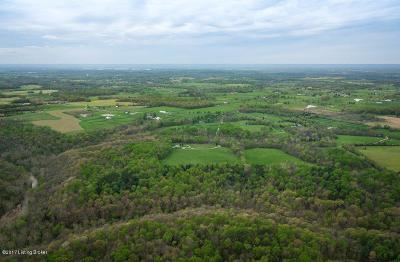 Oldham County Farm For Sale: 1400 Stone Ln