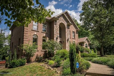 Crestwood Single Family Home For Sale: 7009 Quarry Dr