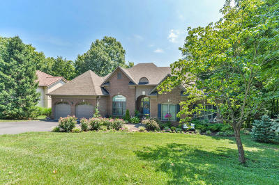 Louisville Single Family Home For Sale: 2911 Cliffwynde Trace