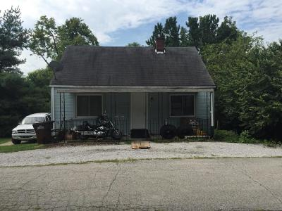 Henry County Single Family Home For Sale: 19 S First St