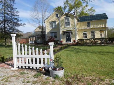Oldham County Rental For Rent: 8005 Rollington Rd