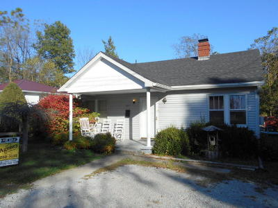 Leitchfield Single Family Home For Sale: 407 Hardin St