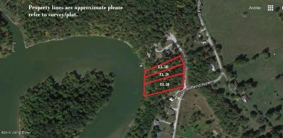 Leitchfield Residential Lots & Land For Sale: 29 Mercer Bend Rd