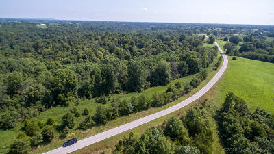 Spencer County Residential Lots & Land For Sale: 1371 Hickory Ridge Rd