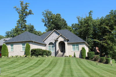 Oldham County Single Family Home For Sale: 3011 Shaded Creek Ct