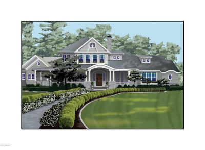 Single Family Home For Sale: 9300 Deepa Dr
