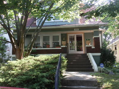 Highlands Rental For Rent: 1741 Chichester Ave