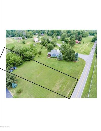 Oldham County Residential Lots & Land For Sale: 1722 W Moody Ln