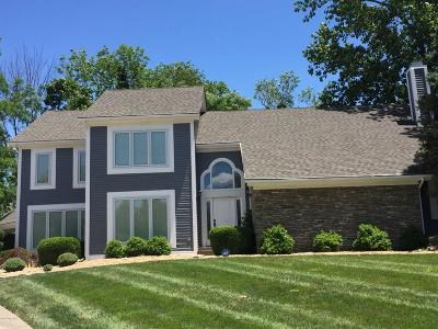 Oldham County Single Family Home For Sale: 2807 Mockingbird Ct