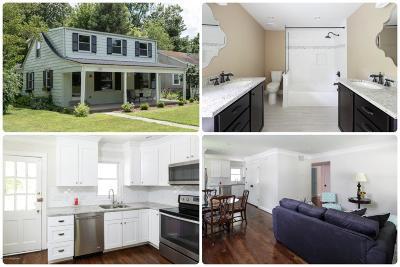 St Matthews Single Family Home For Sale: 3960 Gilman Ave