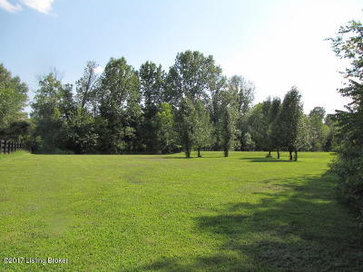 Bardstown Residential Lots & Land For Sale: Lot #14 Wetherby