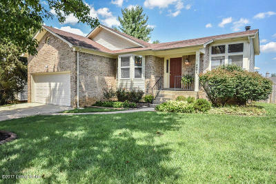Jeffersontown KY Single Family Home For Sale: $229,900