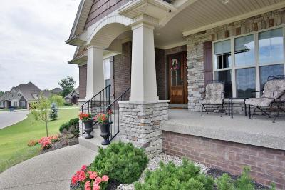 Louisville Single Family Home For Sale: 609 Weymuth Pl