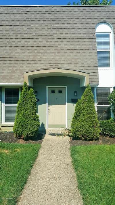 Louisville Rental For Rent: 602 Lafontenay Ct