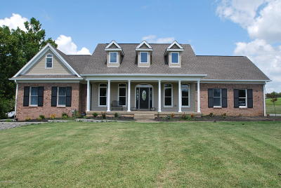 Louisville Single Family Home For Sale: 16709 Winding View Trail