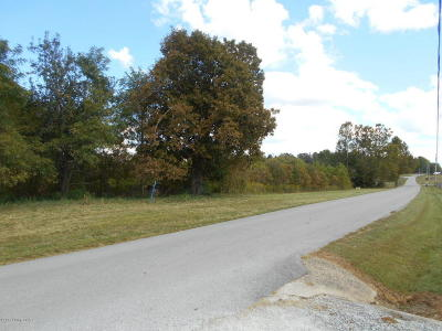 Leitchfield Residential Lots & Land For Sale: Clifty Church Dr