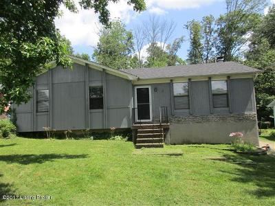 Louisville Rental For Rent: 11007 Wallbridge Ct
