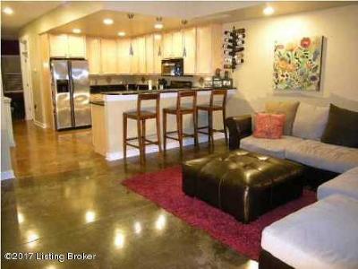 Louisville Rental For Rent: 1015 Barret Ave #3