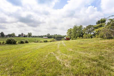 Oldham County Residential Lots & Land For Sale: 5801-1 Summit View Ln