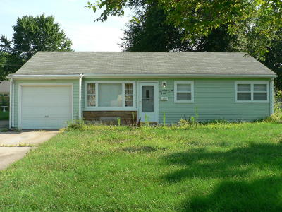 Louisville Rental For Rent: 7109 Rainbow Dr