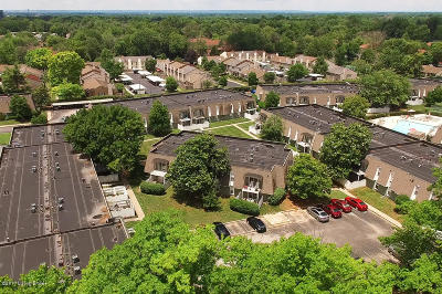 Louisville Rental For Rent: 304 La Fontenay Ct
