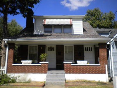 Louisville KY Multi Family Home For Sale: $174,900