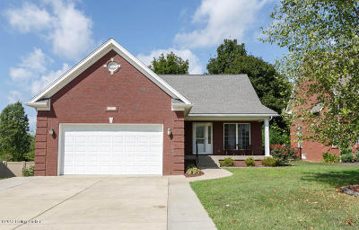 Shepherdsville Single Family Home For Sale: 251 Nipper Ct