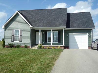 Leitchfield Single Family Home For Sale: 70 Crest Ridge