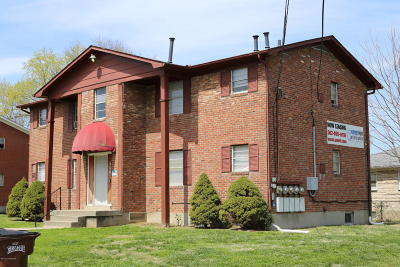 Louisville Multi Family Home For Sale: 5501 Yucca