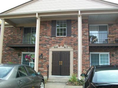 Louisville Rental For Rent: 612 Logsdon Ct