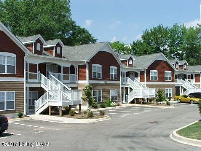 Louisville Rental For Rent: 7100 Beargrass Run Pl #200